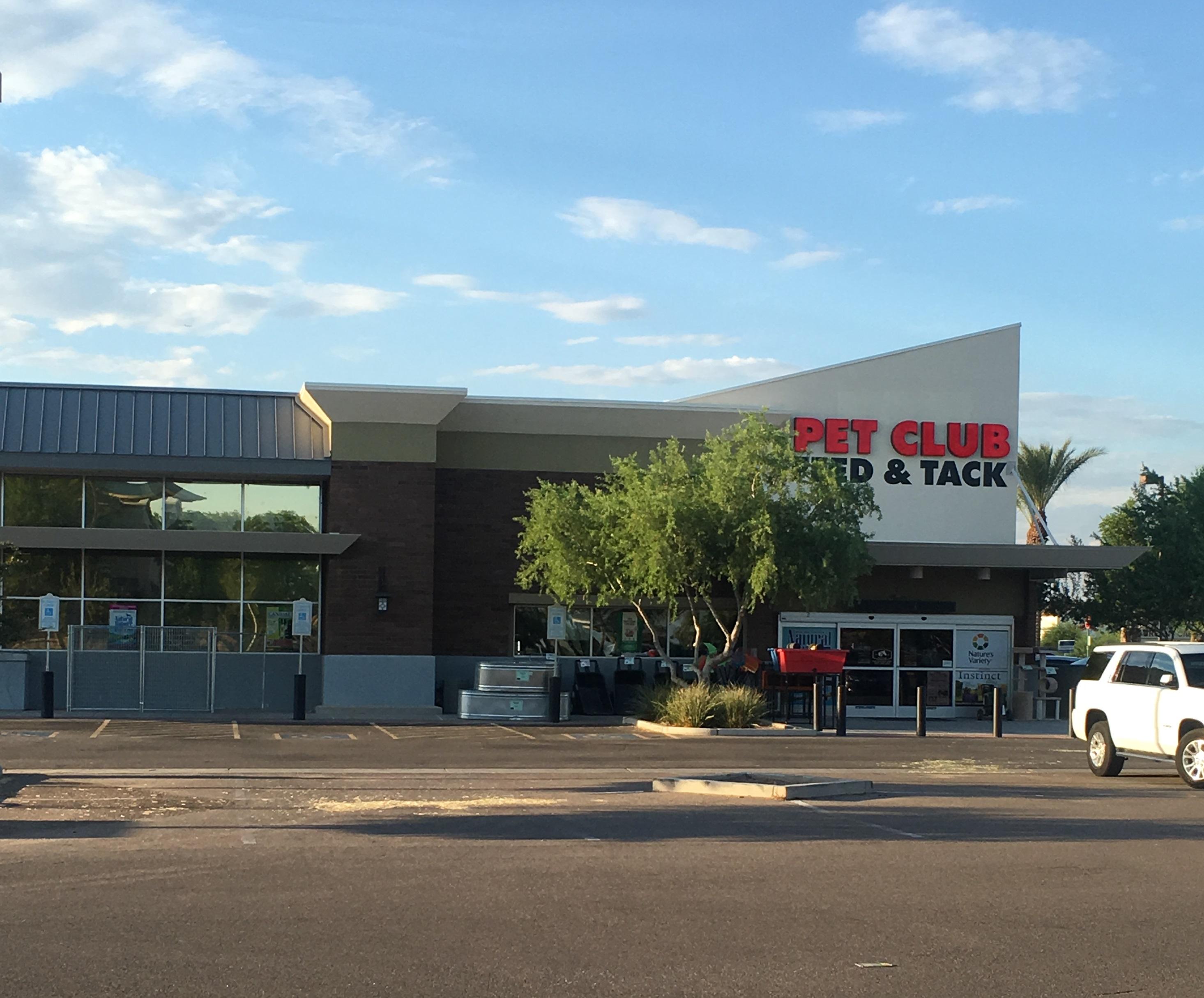4920 S Arizona Ave.