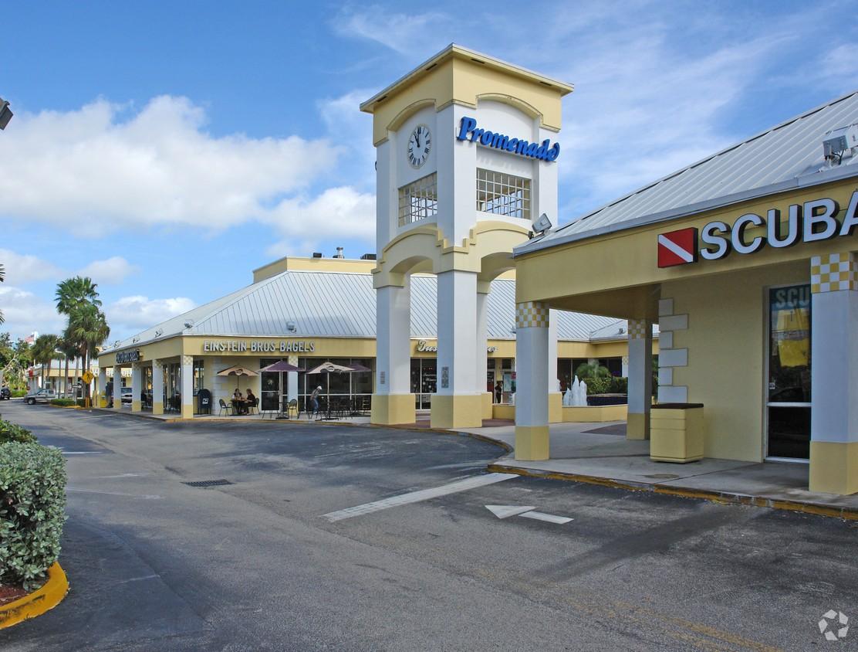 Promenade at Bay Colony, Ft. Lauderdale, FL