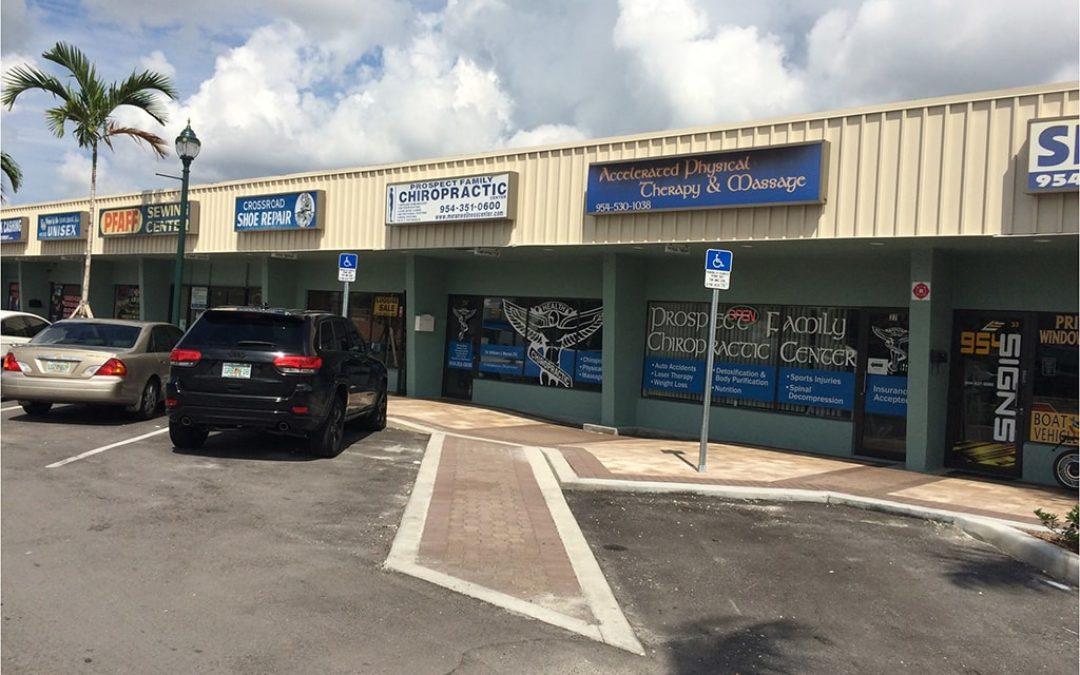 Plaza at Prospect & Andrews, Fort Lauderdale, FL